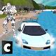 دانلود Robot Car: Hungry Shark 1.2 بازی ماشین رباتی و کوسه گرسنه اندروید