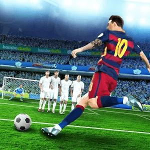 دانلود Shoot Goal – World Cup Soccer 2.1.13 بازی پرتاب هدفدار-جام جهانی فوتبال اندروید