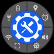 دانلود Shortcutter Quick Settings Premium 4.5.1 نرم افزار ایجاد میانبر سریع اندروید