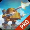 دانلود Steampunk Syndicate 2 Pro Version 2.1.65 بازی برج دفاعی اندروید + مود