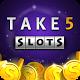 دانلود Take 5 Slots 1.21.0 بازی  ۵سکه بیانداز اندروید