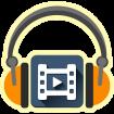 دانلود Video MP3 Converter Cut Music Pro 1.22 نرم افزار تبدیل فایل ویدیویی به فایل صوتی اندروید