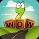دانلودWord Wow Big City: Help a Worm 1.6.355 بازی شهر بزرگ کلمه ها:به کرم کمک کنید اندروید