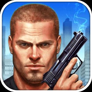 بازی زیباCrime City V 7.9.3  اندروید