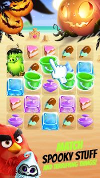 Angry Birds Match 4.8.0  بازی پازلی پرندگان خشمگین اندروید