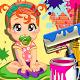 دانلود Baby Room Makeover Game 1.1 بازی پاکسازی اتاق اندروید