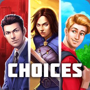 دانلود Choices Stories You Play 2.2.1 بازی شبیه سازی انتخاب ها اندروید