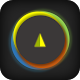 دانلود Colored Circle 1.0 بازی دایره رنگی اندروید