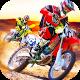 دانلود Desert Trail Stunt Bike Rally 1.1  بازی موتور سواری در کویر اندروید