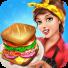 دانلود Food Truck Chef™: Cooking Game 1.6.9 بازی آشپزی اندروید