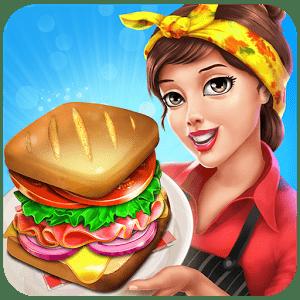 دانلود Food Truck Chef™: Cooking Game 1.5.1 بازی آشپزی اندروید