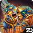 دانلود God of Era: Epic Heroes War (GoE) 1.0.2  بازی اکشن جنگ حماسی قهرمانان اندروید + مود