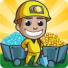 دانلود Idle Miner Tycoon 2.10.1  بازی معدنچی پولدار اندروید + مود