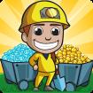 دانلود Idle Miner Tycoon 2.44.0 بازی معدنچی پولدار اندروید + مود