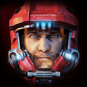 دانلود Planetstorm: Fallen Horizon 0.8.67 بازی کولاک در سیاره اندروید