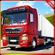 دانلود Real Truck Driver Cargo Simulator 1  بازی شبیه سازی رانندگی با کامیون اندروید