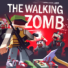 دانلود The walking zombie: Dead city 2.56 بازی شهر مردگان اندروید + مود