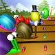 دانلود Turbo Snail Racing 1.0 بازی مسابقه ی حلزون سرعتی اندروید