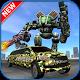دانلود US Army Robot Limo Transformer 1.0  بازی ماشین رباتی – بازی جنگ واقعی اندروید