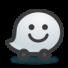 دانلود Waze – GPS, Maps & Traffic 4.46.1.3  برنامه ترافیک و جهت یابی اندروید