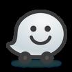 دانلود Waze – GPS, Maps & Traffic 4.52.9.901  برنامه ترافیک و جهت یابی اندروید