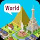 دانلود WorldMaker – Puzzle × Town 2.0.1 بازی پازل شهر اندروید
