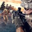 دانلود ZOMBIE Beyond Terror 1.4  بازی اکشن تیر اندازی به زامبی ها اندروید + مود