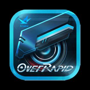 دانلود OverRapid 490v5MK19 بازی موزیکال سرعت بالا اندروید