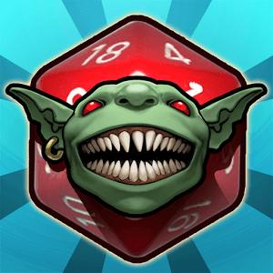 دانلود Pathfinder Adventures 1.2.8 بازی کارتی ماجراهای مسیریاب اندروید