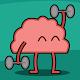 دانلود ۴۶ Brain Games: Mental Training! 1.46.0  بازی ۴۶ بازی ذهن: آموزش ذهنی! اندروید