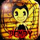 دانلود Bendy & The Ink Machine Scary Game 7.2 بازی ماشین ترسناک اندروید