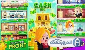 دانلود Cash, Inc. Fame & Fortune Game 2.3.18.2.0 - بازی شرکت آقای پولدار اندروید