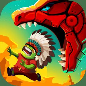 دانلود Dragon Hills 2 v1.1.8 بازی تپه اژدها ۲ اندروید