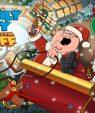 دانلود بازی مرد خانواده Family Guy The Quest For Stuff v4.1.2 اندروید
