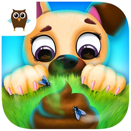 دانلود Kiki & Fifi Pet Friends  v2.0.97 بازی دوست حیوانات اندروید
