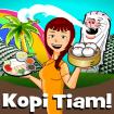 دانلود Kopi Tiam – Cooking Asia! 1.6.1.2  بازی پخت و پز آسیایی_Kopi Tiam اندروید
