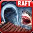 دانلود RAFT: Original Survival Game 1.44  بازی بقا در اقیانوس اندروید + مود