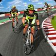 دانلود Real Bicycle Extreme Track Racing v.1.0 بازی مسابقه ی موتور سواری واقعی اندروید