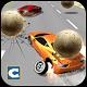 دانلود Rolling Ball Cars Crash Simulator 1.0  بازی پرتاب توپ به ماشین اندروید