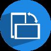 دانلود Rotation Control Pro 1.5.4 برنامه مدیریت چرخش صفحه نمایش اندورید