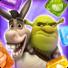 دانلود Shrek Sugar Fever 1.17  بازی پازل تب شیرینی شرک اندروید + مود