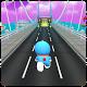 دانلود Subway doramon super runner 1.0 بازی مسابقات دوندگی اندروید
