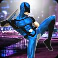 دانلود Superhero Fatal Battle v6.0.0 بازی نبرد مرگبار اندروید