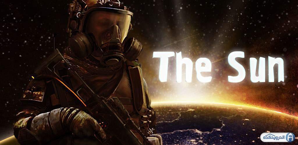 دانلود The Sun: Origin 2.0.2 بازی اکشن خارق العاده خورشید اندروید
