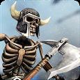 دانلود Ultimate Epic Battle War Fantasy Game v2.0 بازی نبرد حماسی بزرگ اندروید