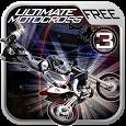 دانلود Ultimate MotoCross 3 v3.8 بازی موتوکراس ۳  اندروید