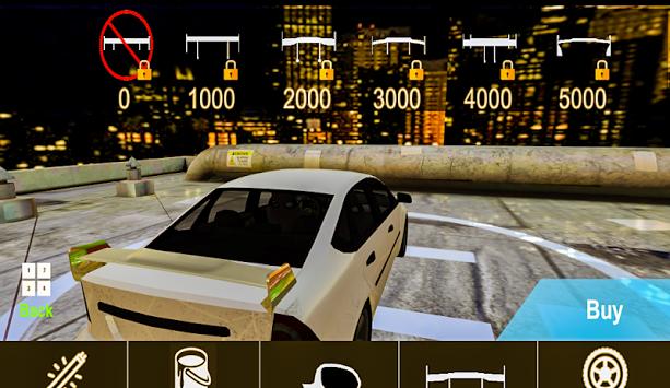 دانلود Underground Drift Race 3D 1.0 بازی مسابقات ماشین سواری سه بعدی اندروید
