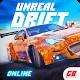 دانلود Unreal Drift Online 1.384  بازی مسابقه ی اتومبیل رانی آنلاین اندروید