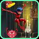 دانلود World Clash Ladybug Adventures 1.0  بازی دنیای ماجراجویی Ladybug اندروید