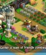 دانلود Zombie Castaways 4.2 - بازی زامبی عاشق اندروید + مود